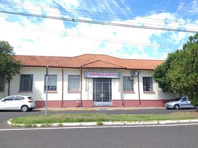 Santo Antônio e Jacarezinho operam com 90% da taxa de ocupação em UTI