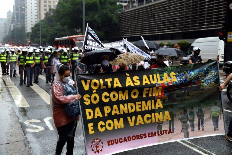 Comissão de Educação debate nesta segunda retorno seguro às aulas e vacinação de professores