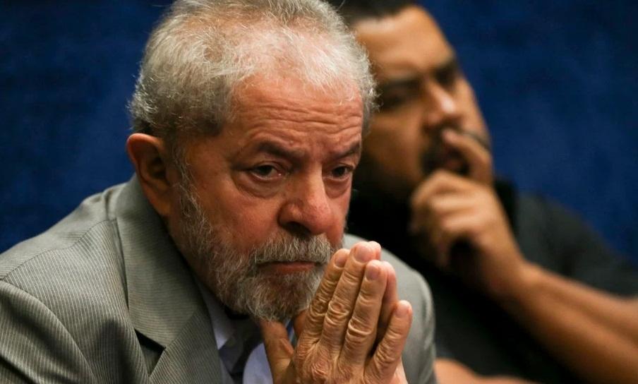 Fachin anula condenações do ex-presidente Lula na Lava Jato em Curitiba