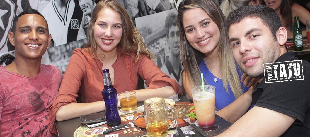 Comadre Davilla no Carioca's Beer 20/01/2017