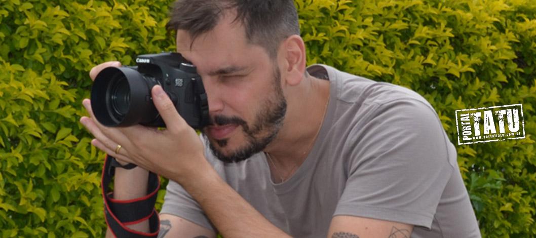 """Fotógrafo de Teresópolis lança exposição no Barra Shopping: """"Urbanidade"""""""