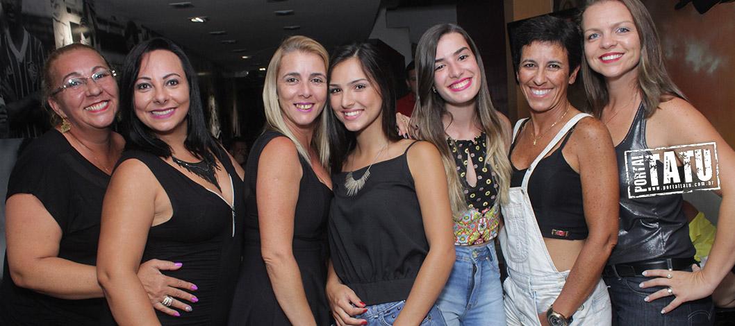 Banda Absinto no Carioca's Beer 04/03/2017