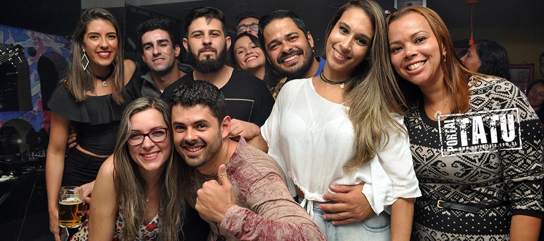 Absinto – Carioca's Beer 06/05/2017