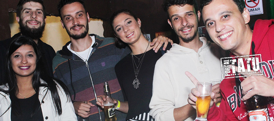 Comadre Dávilla – Beco Beer 05/05/2017