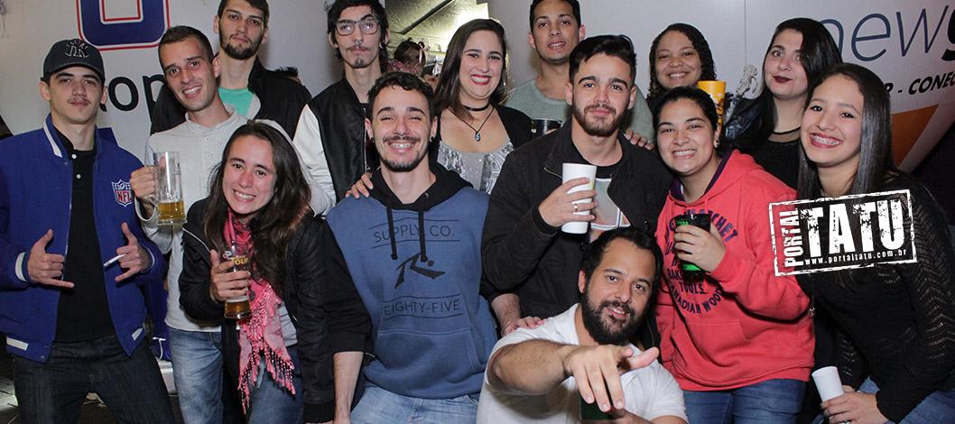 You are currently viewing Serveja 2ª Edição – Domingo – Parque Regadas 16/07/2017