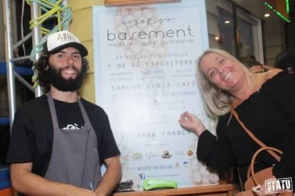 Coletivo Basement - 2ª Edição - Sancho Panza Café 17_11_2017 (80)