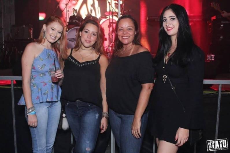 Tributo ao Bon Jovi – Banda These Days – Paradise Garage – 18-11-2017 (23)