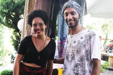 Domingueira AfroRock - Dagô no Gatto Macchiato 17-12-2017 (20)