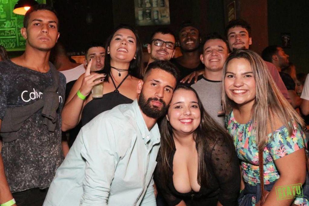 Karaoke do Beco convida Tiago Souza – Beco Beer – 23/01/2020