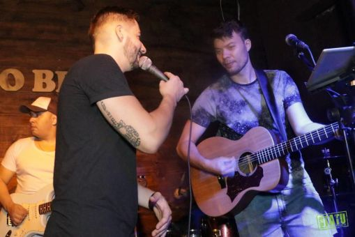 Karaoke do Beco convida Tiago Souza - Beco Beer - 23012020 (53)