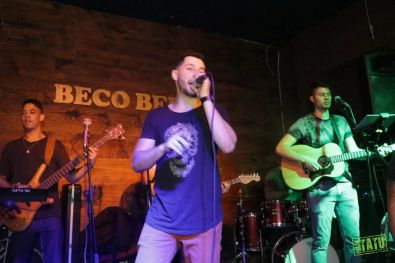 Karaoke do Beco convida Tiago Souza - Beco Beer - 23012020 (56)