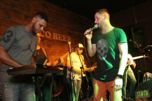 Karaoke do Beco convida Tiago Souza - Beco Beer - 23012020 (58)