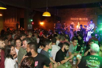 Karaoke do Beco convida Tiago Souza - Beco Beer - 23012020 (61)