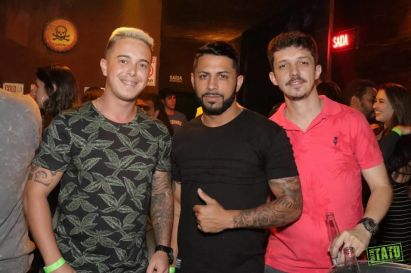 Karaoke do Beco convida Tiago Souza - Beco Beer - 23012020 (8)