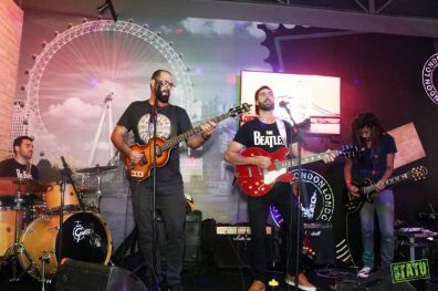 Mother Mary - The Beatles Tributo - London Fox - 11012020 (29)