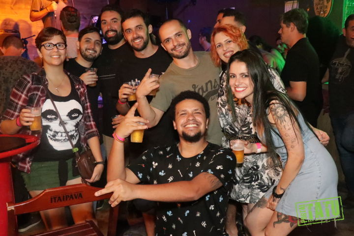 Teen Spirit – Beco Beer – 10/01/2020