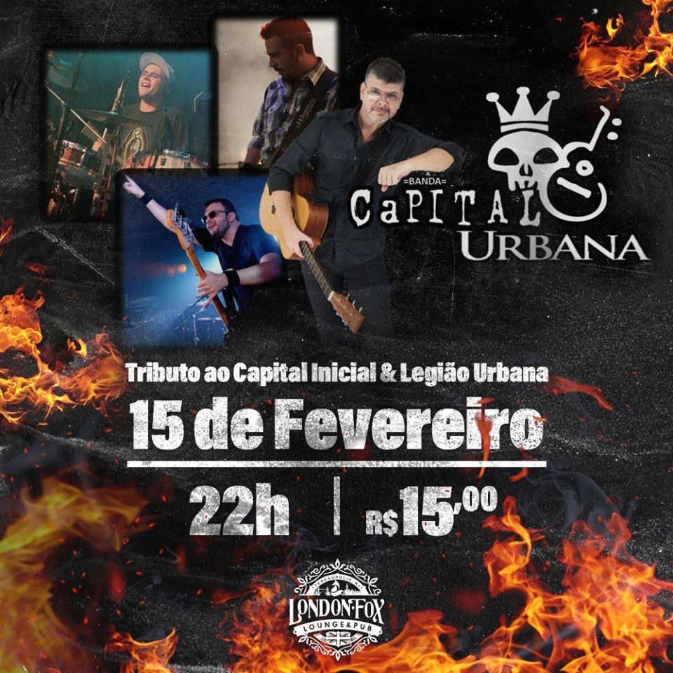 Capital Urbana