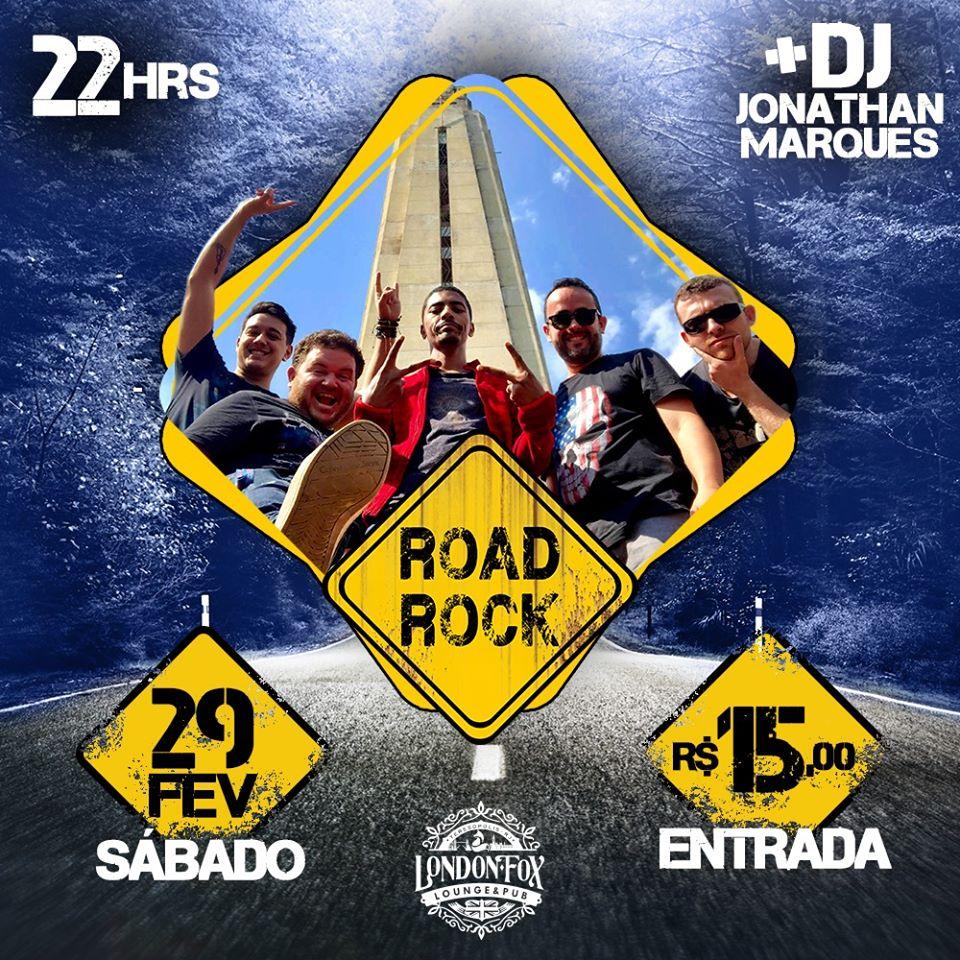 Banda Road Rock