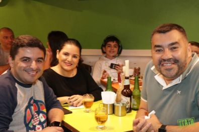Aniversário de Mônica Fernandes - O Bendito Bar - 14022020 (3)