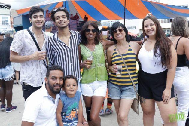 Bloco Deu Branco - Praça Olímpica - 16022020 (150)