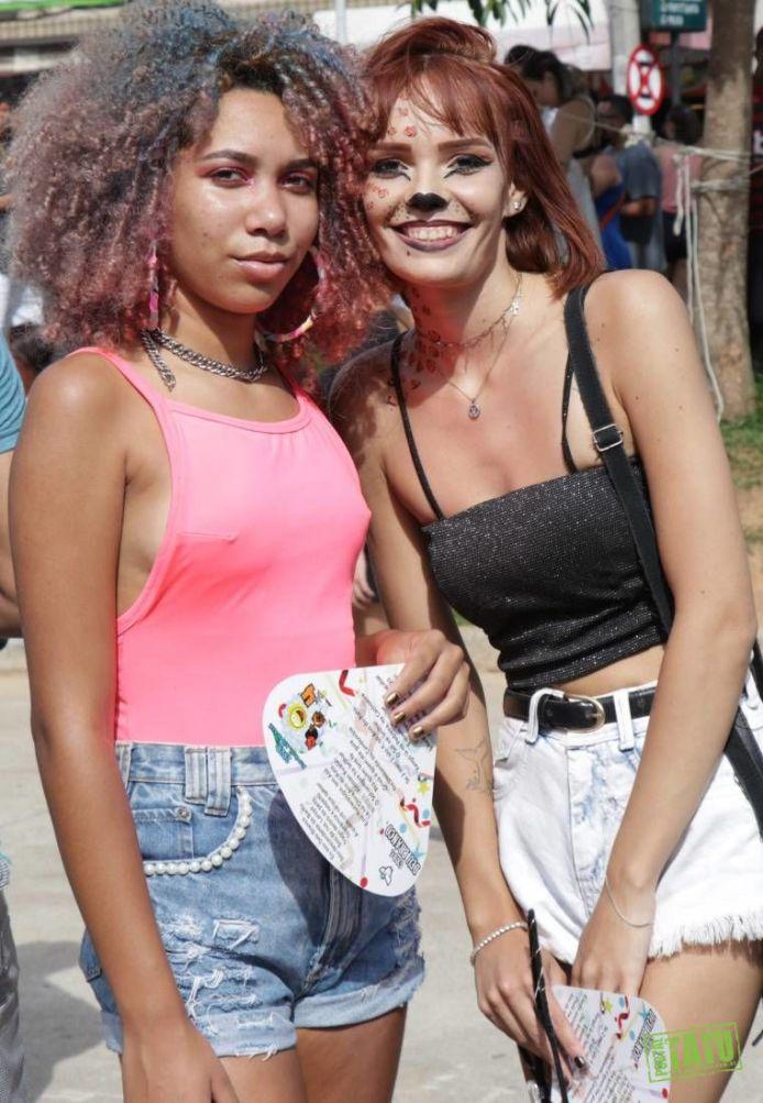 Bloco Deu Branco - Praça Olímpica - 16022020 (54)