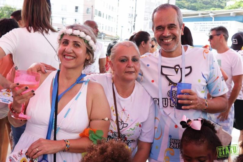 Bloco Deu Branco - Praça Olímpica - 16022020 (57)
