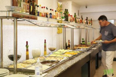 Braccia Novo restaurante e pizzaria e em Teresópolis com muito sabor e preço bacana (10)