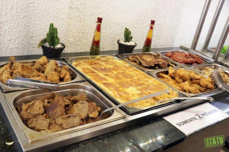 Braccia Novo restaurante e pizzaria e em Teresópolis com muito sabor e preço bacana (2)
