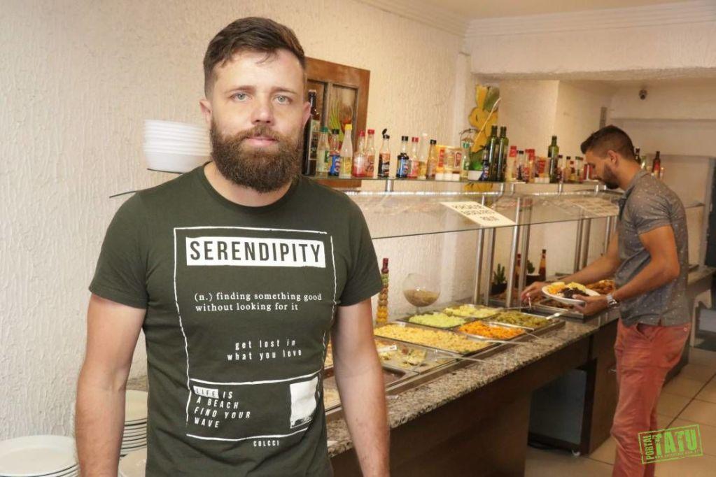 Braccia: Novo restaurante e pizzaria em Teresópolis com muito sabor e preço bacana