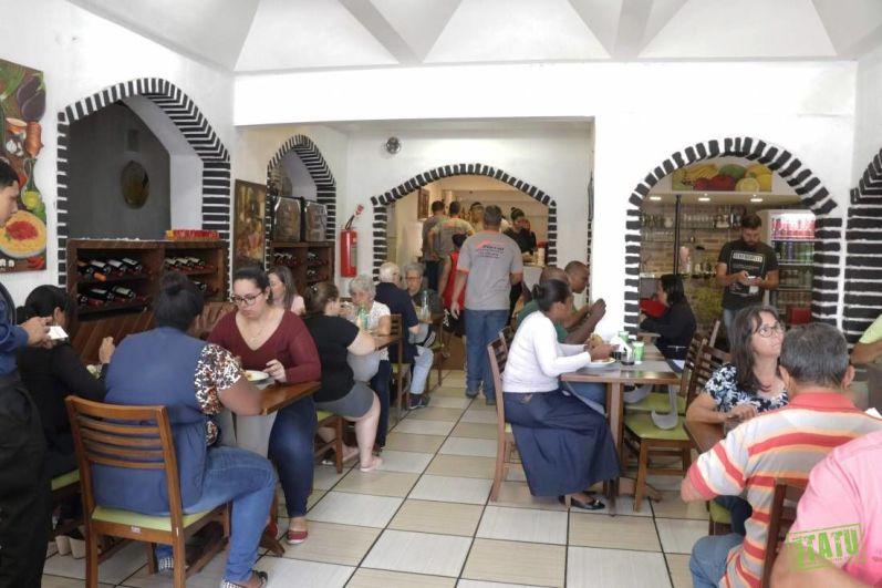 Braccia Novo restaurante e pizzaria e em Teresópolis com muito sabor e preço bacana (27)