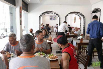 Braccia Novo restaurante e pizzaria e em Teresópolis com muito sabor e preço bacana (28)