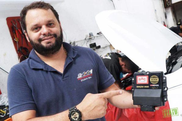 2001 GNV lança kit Special Edition da BRC com sucesso (7)