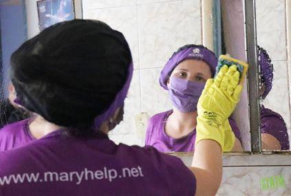 Mary Help Teresópolis Segurança e qualidade em limpeza no Novo Normal (28)