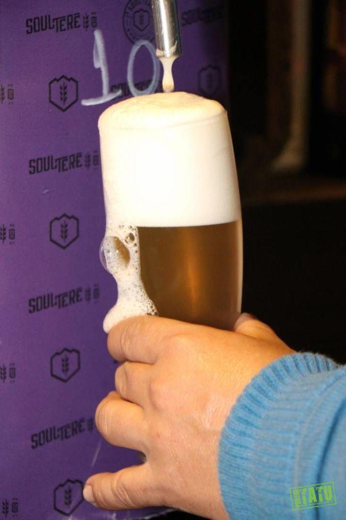 Dose Dupla Cerveja Soul Terê - O Bendito Bar - 06082020 (5)