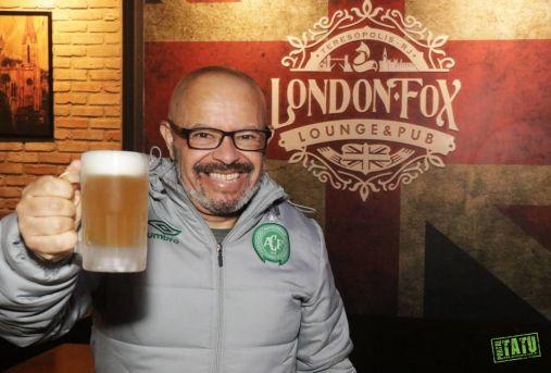 24102020 - London Fox Lounge and Pub (18)
