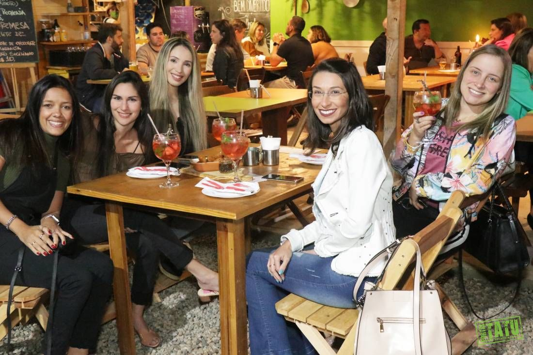 You are currently viewing O Bendito Bar – 23/10/2020