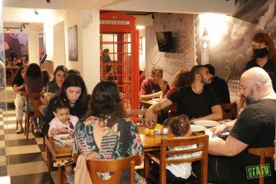 London Fox Lounge and Pub - 03102020 (19)