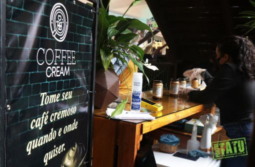 Coffee Cream – Creme de Café gostoso para você tomar quando e onde quiser (24)