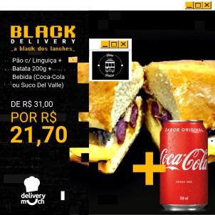 Delivery Much Teresópolis lança Black Friday antecipado com dez dias de super descontos (26)