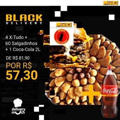Delivery Much Teresópolis lança Black Friday antecipado com dez dias de super descontos (30)