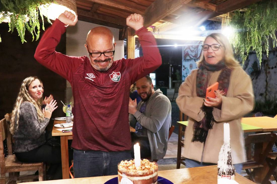 You are currently viewing O aniversário do Tatu – O Bendito Bar – 20/11/2020