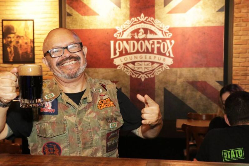 London Fox Lounge and Pub - 12122020 (22)