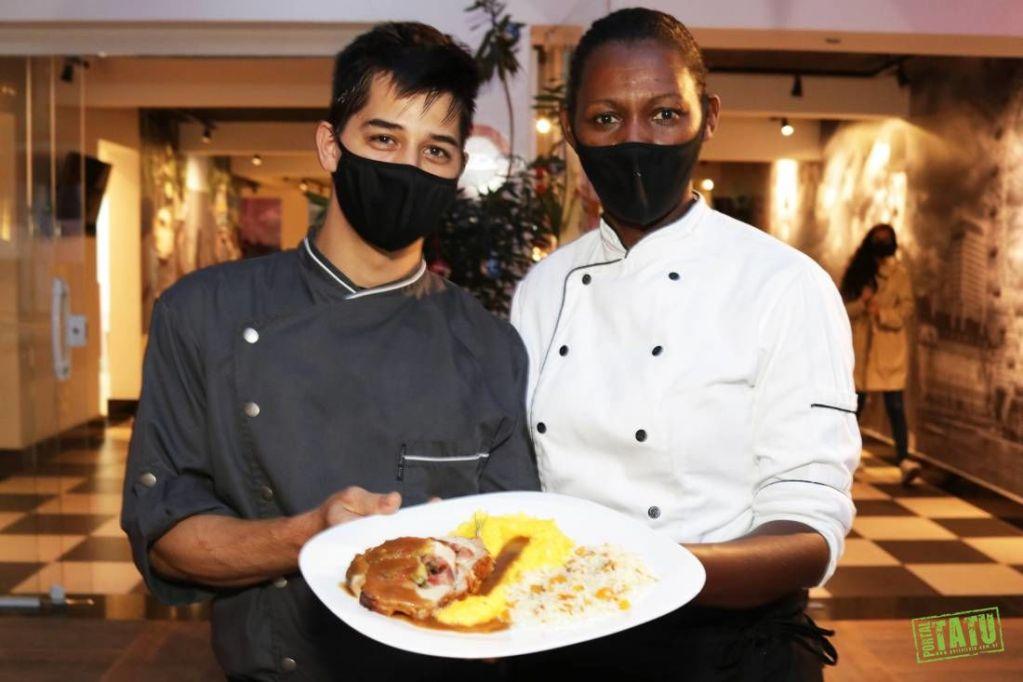 Read more about the article London Fox lança prato especial para o Natal