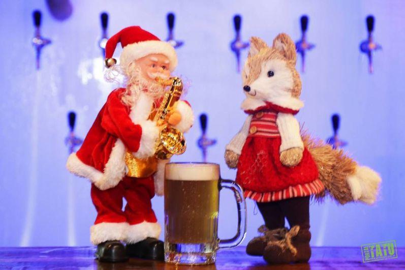 London Fox lança prato especial para o Natal (9)