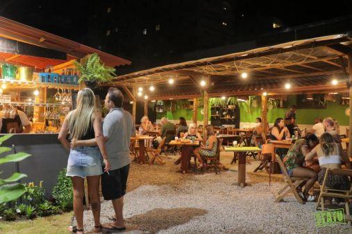 Bendito Bar reinaugura com ampliação - 04022021 (52)