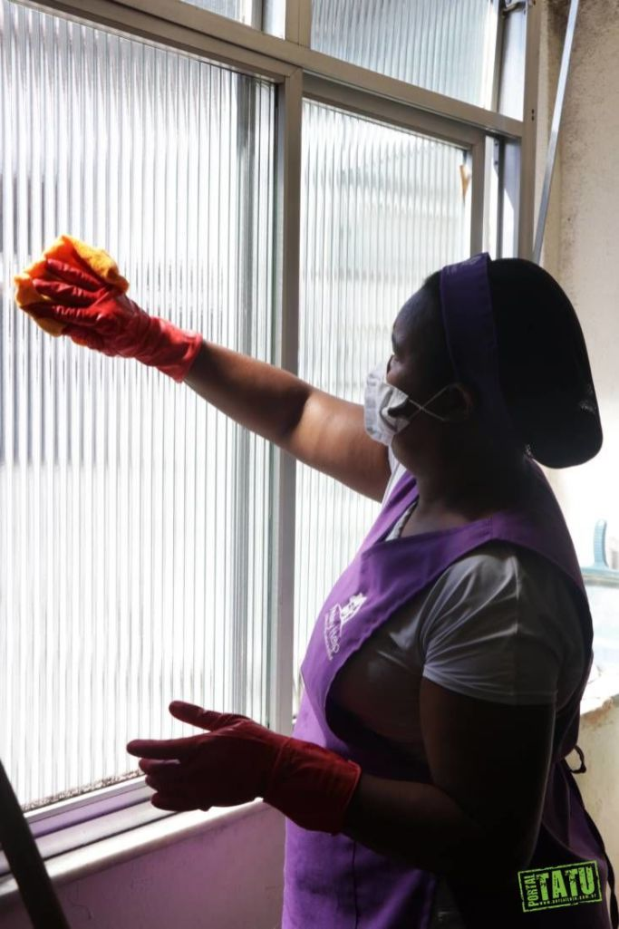 Mary Help – Limpeza é saúde! (14)
