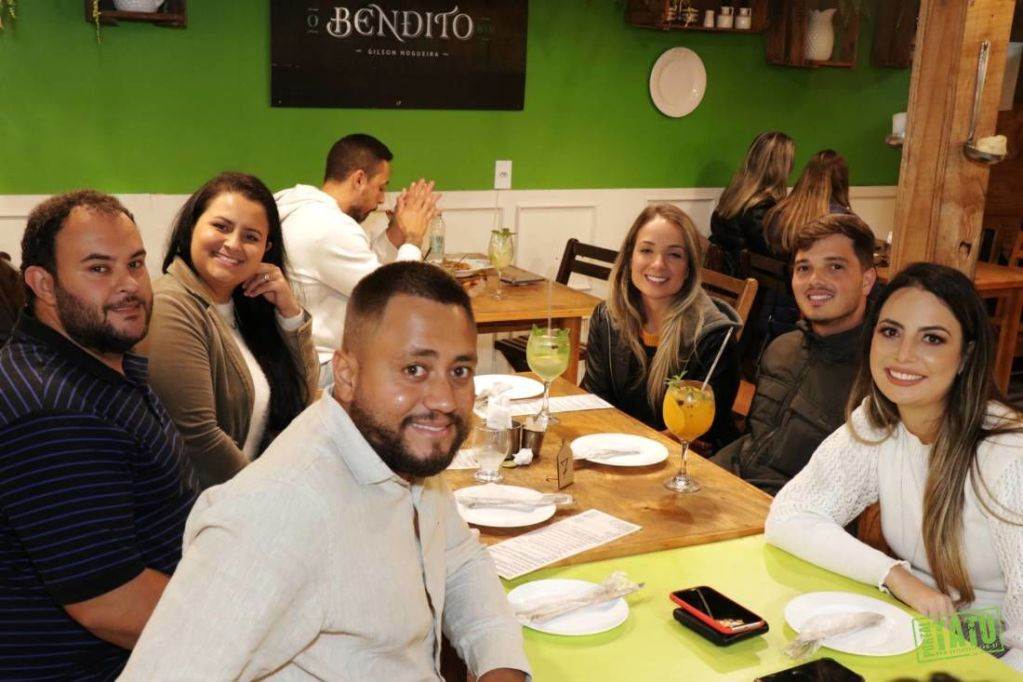 Read more about the article O Bendito Bar – 14/05/2021