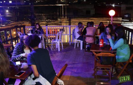 Hell's Kitchen Pub rock'n'roll - Boa comida e drinks bem no coração da Tijuca (11)