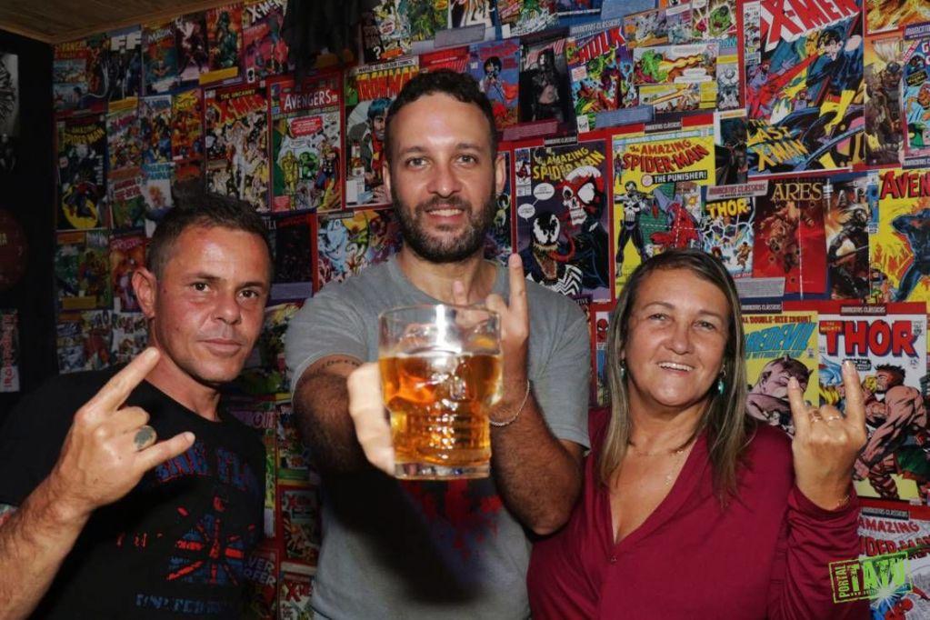 Read more about the article Hell's Kitchen: Pub rock'n'roll – Boa comida e drinks bem no coração da Tijuca