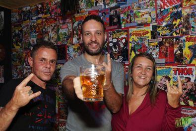 Hell's Kitchen Pub rock'n'roll - Boa comida e drinks bem no coração da Tijuca (17)